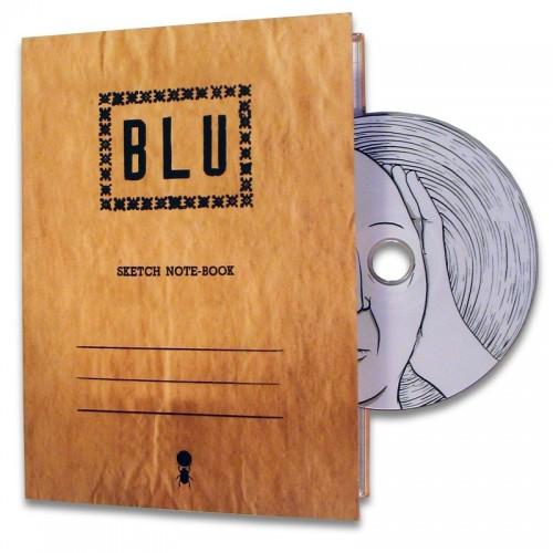 BLU - DVD -2010