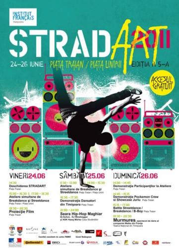 stRAdART 2011