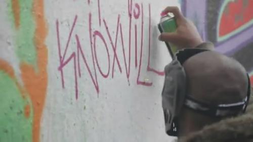 MDUK Street Art