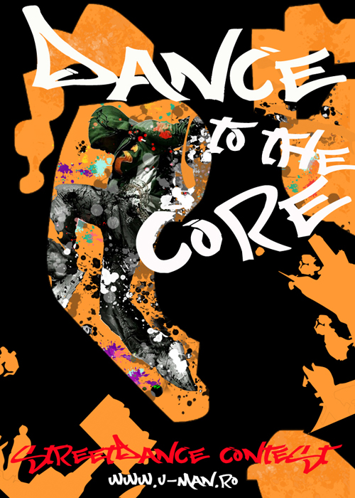 Dance To The Core