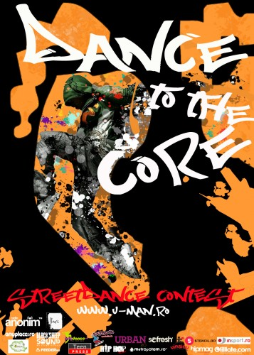 Art / Dance To The Core 2011