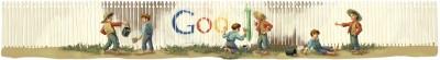 Google's Mark Twain