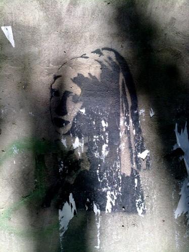Tbilisi Stencils