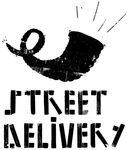 Street Delivery 2012