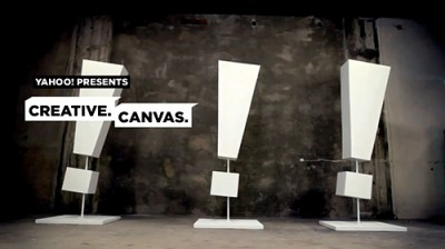 Creative Canvas at Cannes