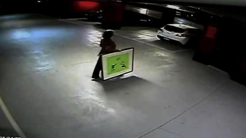 Steal Banksy