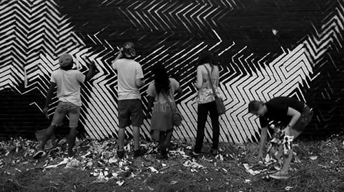 STEN & LEX : Living Walls
