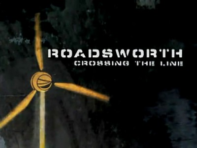 Roadsworth : Crossing The Line