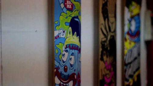 Local Giant : KOMA Mini Art Exhibition