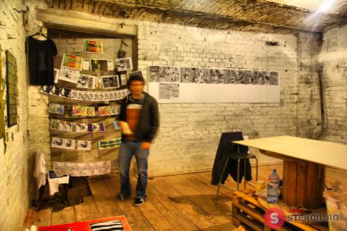 Expozitie Comics @ Casa Carol 53