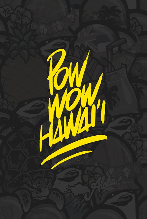 Pow Wow Hawaii 2012