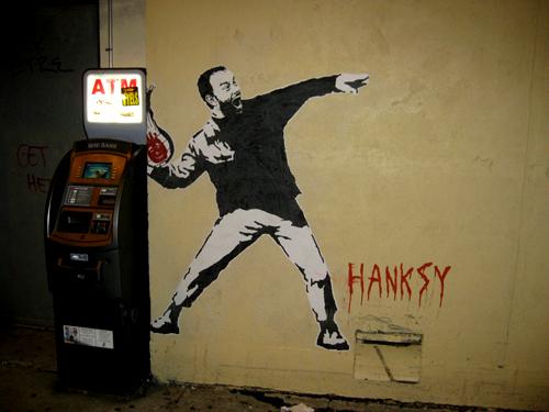 Hanksy