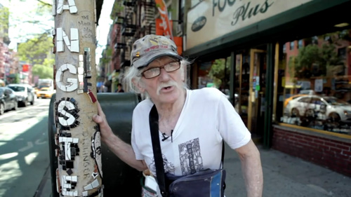 Jim Power And The Mosaic Trail