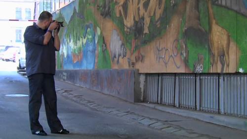 Perspective Artistice : Graffiti & Street Art