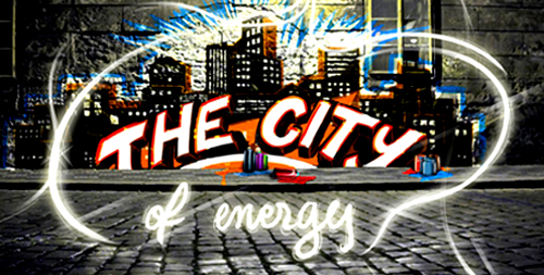 Enel : City Of Energy 2013