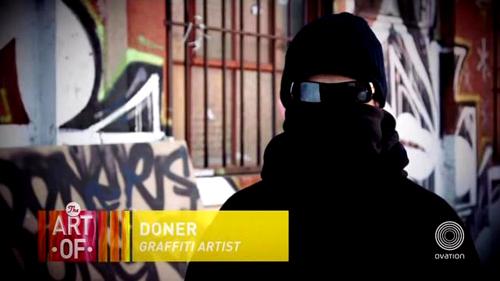 The Art Of ... Graffiti
