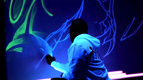 Luminous by INO