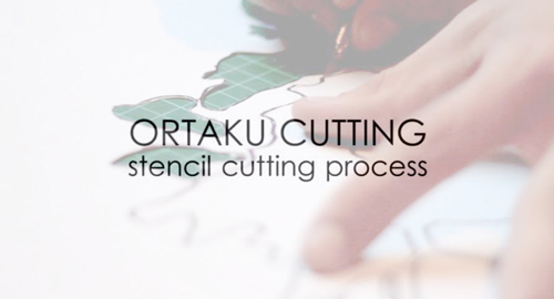 Ortaku Cutting