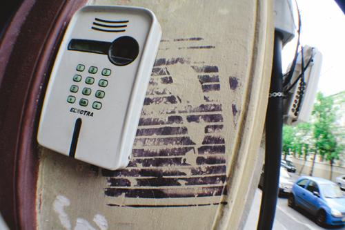Ortaku Stencil