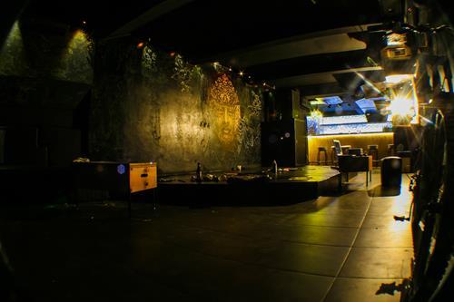 ORTAKU & KITRA : Retusuri la Expirat Club