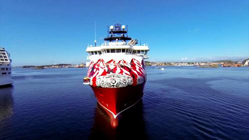 M-CITY Ocean Art