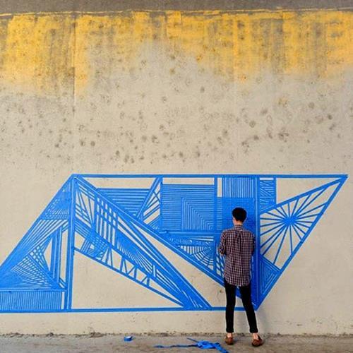 Flëkz Street Art