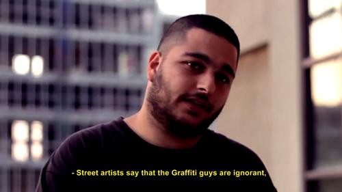 URBANBUGS : A Street Art Documentary