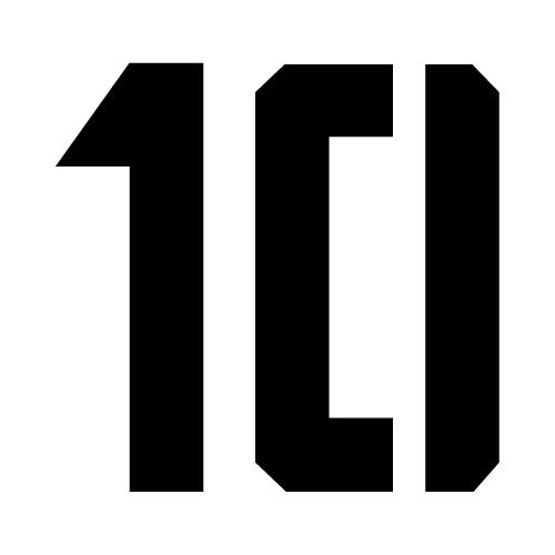 10 years of STENCIL.RO
