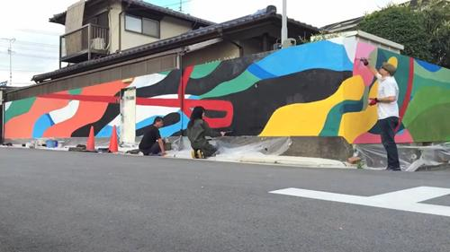 Urbancamo by DAAS & Nao