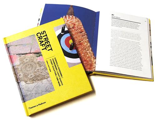 Street Craft Book