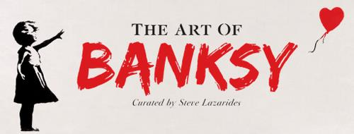 The Art Of Banksy - An Unauthorized Exhibition