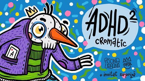 ADHD Cromatic 2