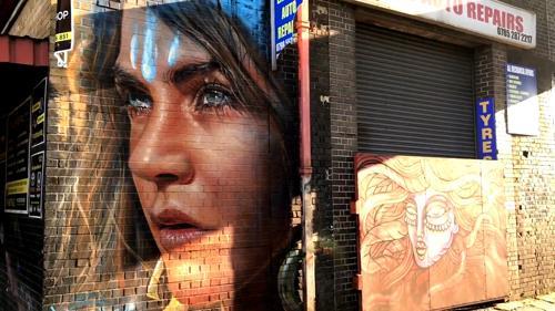 Street Art London Documentary - Episode 3
