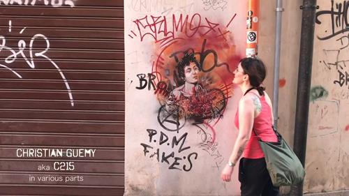 Street Art Palermo Documentary