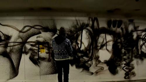 Ritual - A Norwegian Graffiti Film