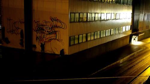 Ritual - A Norwegian Graffiti Film