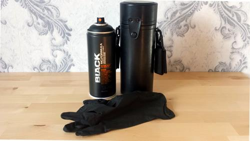 Spray Can Holster