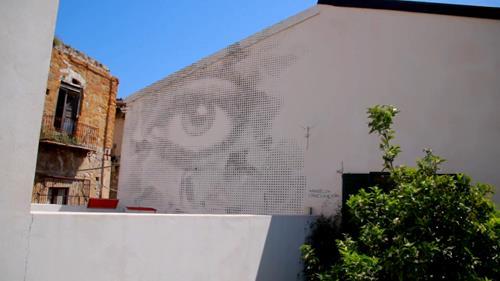 Street Art Agrigento Documentary