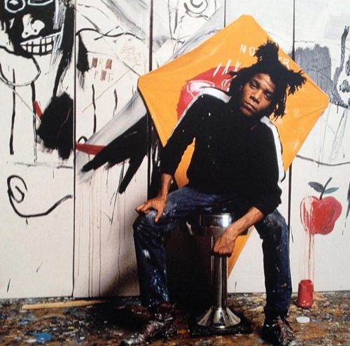 How Basquiat and Street Artists Left Their Mark on Hip-Hop Culture
