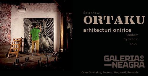 Ortaku Arhitecturi Onirice