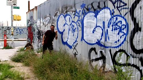 everything you need to know about graffiti  stencilro